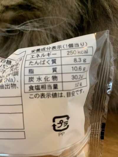 伊藤製パン ホテイフーズ やきとりパン